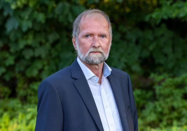 Portrait Udo Westermann